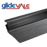 Glidevale Monovent with integral AluFlash 1.22m Length - Pack of 5