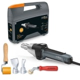 Steinel HG 2620 E Hot Air Gun 110V Roofing Kit