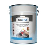 KoverTek TekCryl Acrylic Roof Repair System Black 20kg