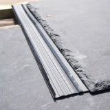 Permavent Easy Slate Side Check for 500 x 250mm Slate - Sold per Strip