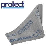 VP400 Plus LR Vapour Permeable Felt Underlay by Protect - 50m x 1m