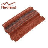 Redland 49 Concrete Profiled Roof Tile Farmhouse Red - Pallet of 336