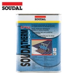 Soudal Soudatherm Roof 170 PU Liquid Insulation Adhesive