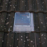 Suntile Basic Loft Conversion Kit for Square Profile Tiles