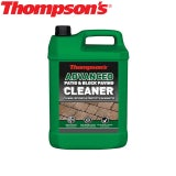 Thompsons Advanced Patio & Block Paving Cleaner - 5L (Pack of 2)