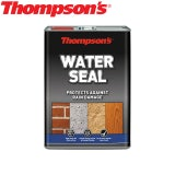 Thompsons Water Seal - 1L (Pack of 6)