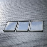 VELUX EKN MK04 S0312 Triple Slate Flashing 100mm Gap - 78cm x 98cm