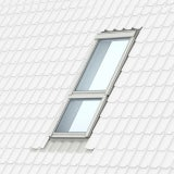 VELUX EDL MK08 S0121 Combination Flashing for Slates - 78cm x 232cm