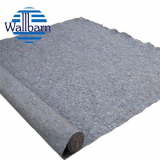 Drainage Geotextile 300gsm Polyproplene Roll Recycled Grey - Price per m2